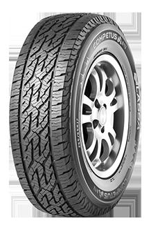 Lassa Reifen Ganzjahresreifen SUV 4X4 Competus AT 2