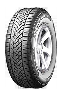 Lassa Reifen Winterreifen SUV 4X4 Competus Winter 2