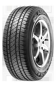 Lassa Reifen Sommerreifen SUV 4X4 Competus H/L
